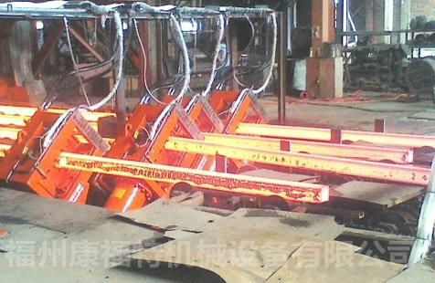 钢铁液压裁剪机电路图